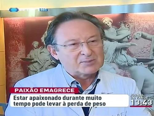 PAIXÃO EMAGRECE
